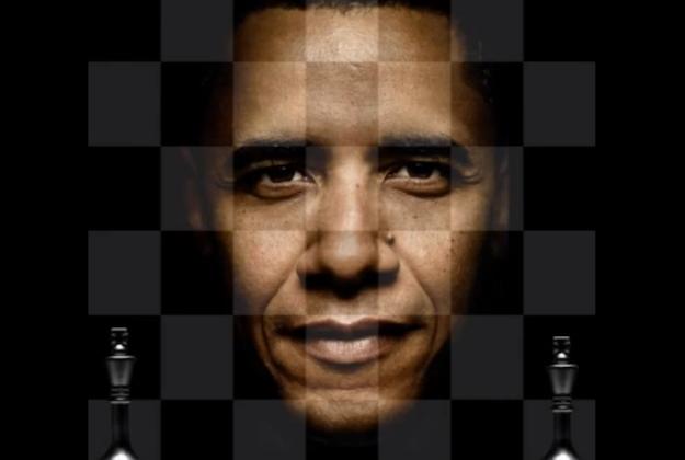 Obama-Checkmate