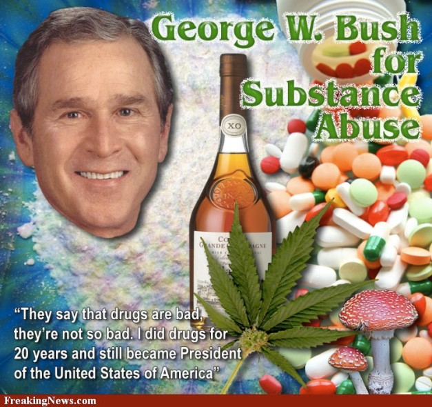 George-Bush-for-Substance-Abuse--64777