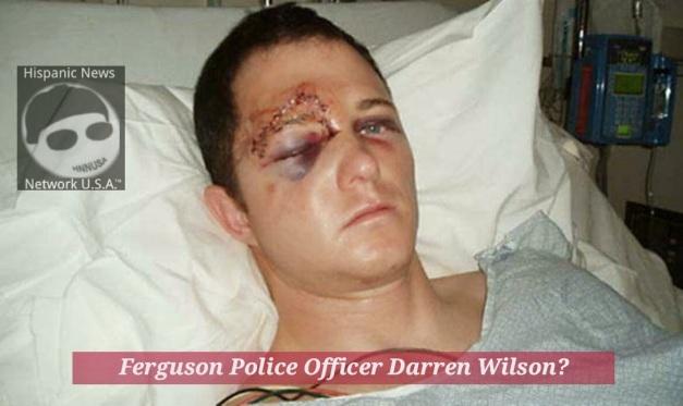 Darren Wilson-768088