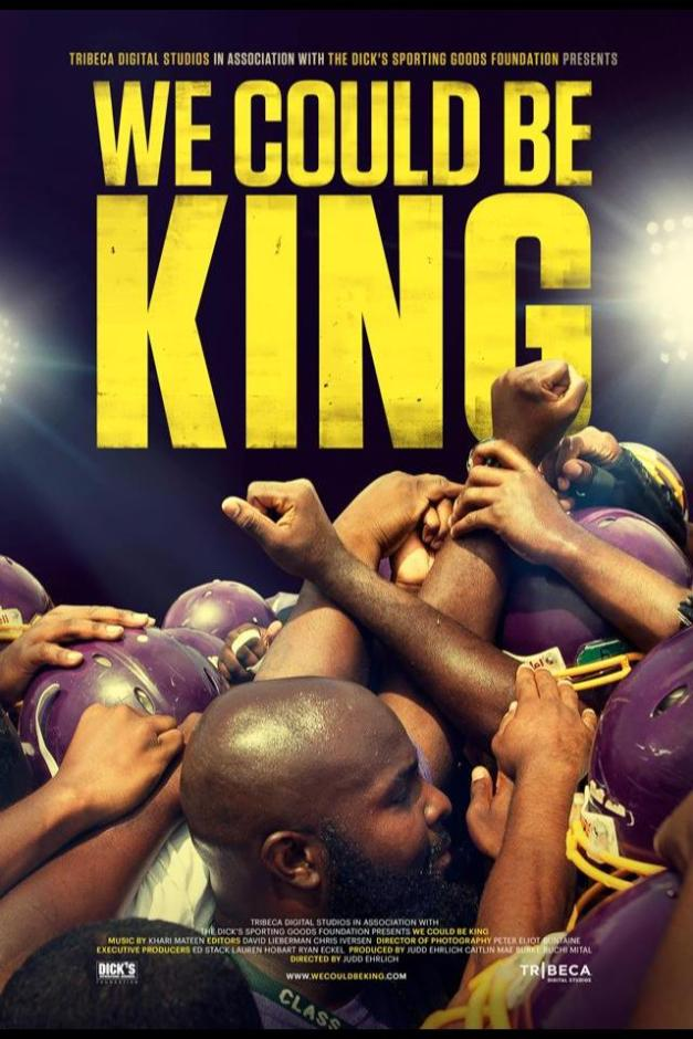 We-Could-Be-King