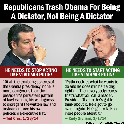 140304-republicans-trash-obama-for-being-a-dictator-not-being-a-dictator